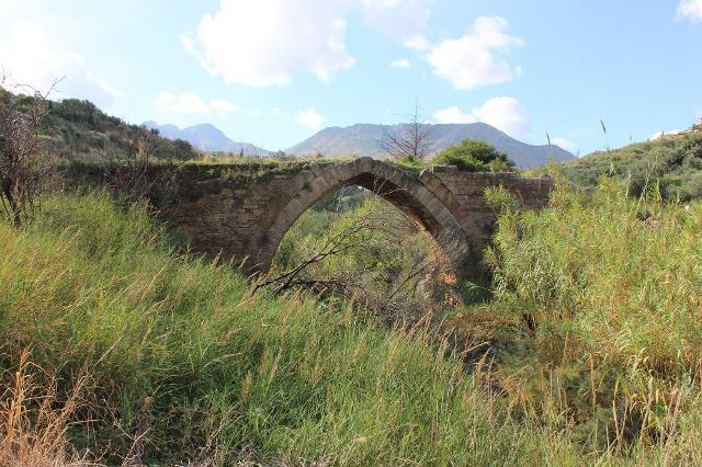 ''Salviamo il Ponte San Michele''. Iniziativa di BCsicilia e del Comune di Altavilla Milicia