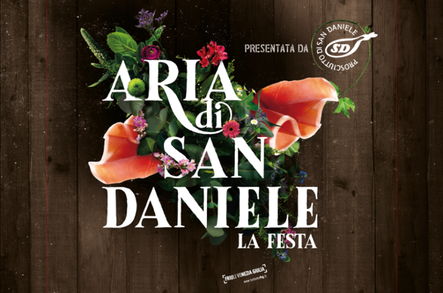 Aria di San Daniele. La Festa. Appuntamento a Catania