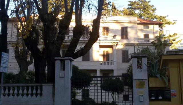 Casa Museo Luigi Pirandello, in Via Antonio Bosio a Roma