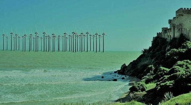 Nel Golfo di Gela non si farà alcuna centrale eolica
