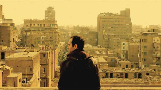 "Fotogramma del film ""In the Last Days of the City"" di Tamer El Said"