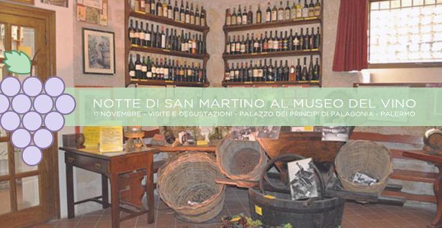 Notte di San Martino al Museo del Vino e della Civiltà Contadina