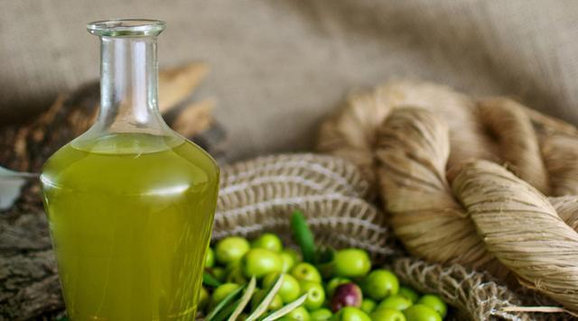 Olio d'oliva IGP Sicilia