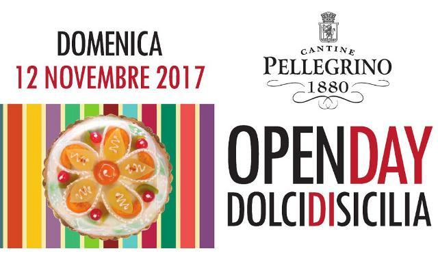 Cantine Pellegrino festeggia San Martino con l'Open Day Dolci di Sicilia