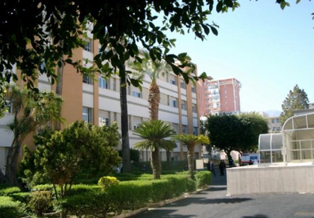 Ospedale Buccheri La Ferla - Palermo