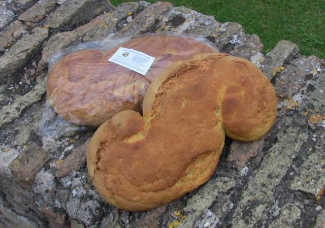 Il Pane tradizionale di Lentini è un presidio Slow Food