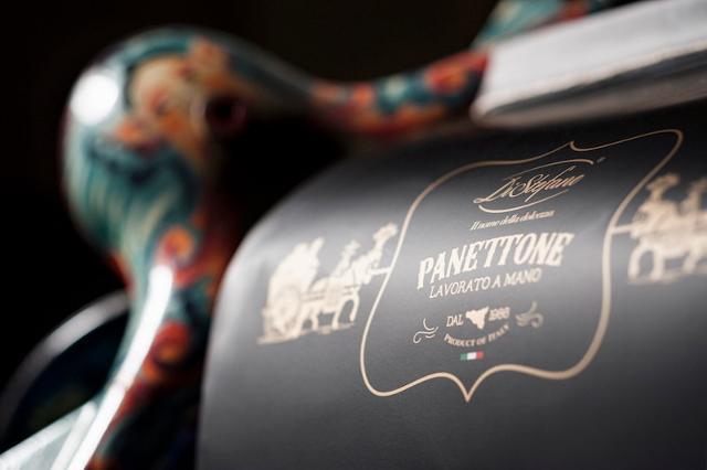 Il Panettone Di Stefano, tra arte e tradizione