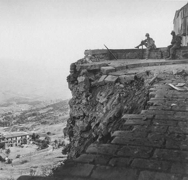 A Troina una ''casa'' per le immagini di Robert Capa