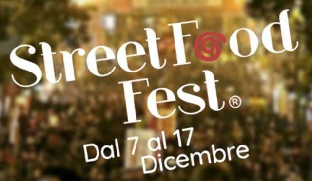 A Palermo torna lo Street Food Fest con la Christmas Edition