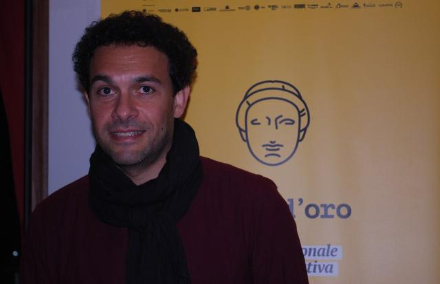 Il regista indipendente egiziano Tamer El Said