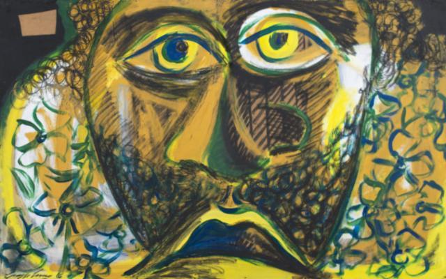 Art in Law - Personale di Giulio Livio