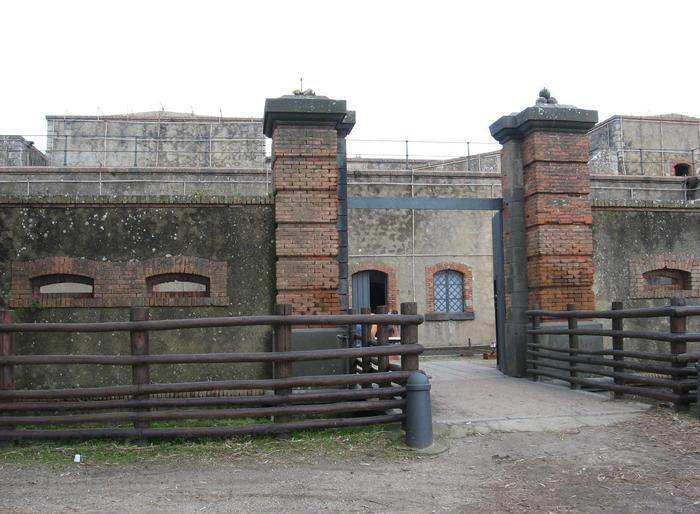 Forte Puntal Ferraro