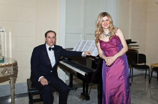 Melodica - Les bouffes napolitains (Operette e Canzoni antiche napoletane).