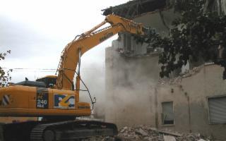 Quella sanatoria edilizia nascosta...