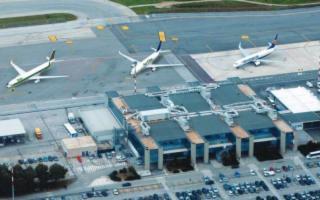 Alitalia e Aliblue Malta vanno in soccorso dello scalo di Trapani