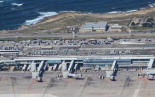 Palermo pensa ad un collegamento via mare tra porto e aeroporto