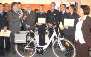 Viaggi ed emozioni su 2 ruote nel Distretto Turistico Palermo Costa Normanna