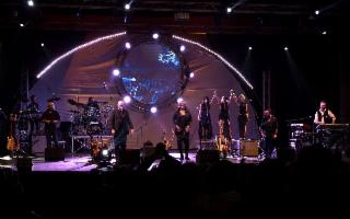 Inside Out - Pink Floyd Tribute Show