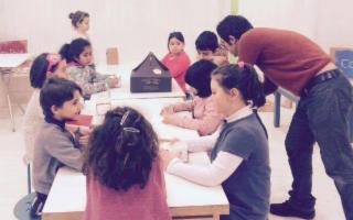 Dudi - Laboratori per bambini