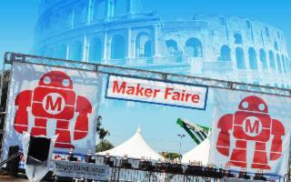 La Sicilia al ''Maker Faire Rome'' con 5 progetti innovativi