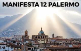 I bandi per partecipare a Manifesta 12 Palermo