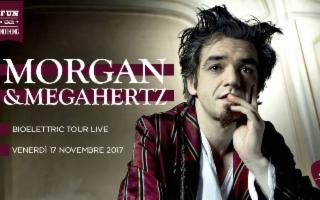 Morgan e Megahertz live