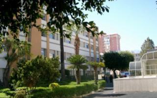 Palermo Capitale dell'ortopedia siciliana