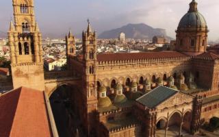 Arte contemporanea e dimore storiche per la Palermo del 2018