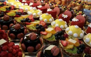 I Siciliani nella dolce classifica delle pasticcerie italiane