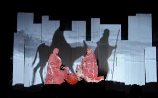Fervono i preparativi per l'XI edizione del Presepe d'InCanto di Petralia Soprana