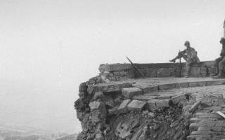 A Troina una casa per le immagini di Robert Capa