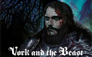 Da gennaio le prime proiezioni di  Vork and the Beast