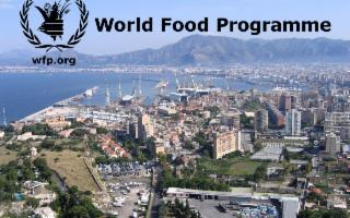 A Palermo apre una sede del World Food Program