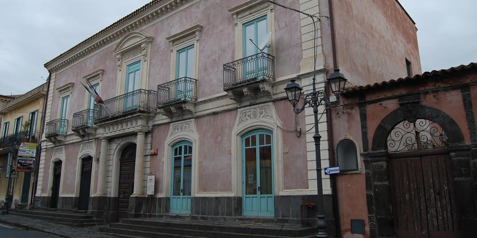 Palazzo Pulvirenti