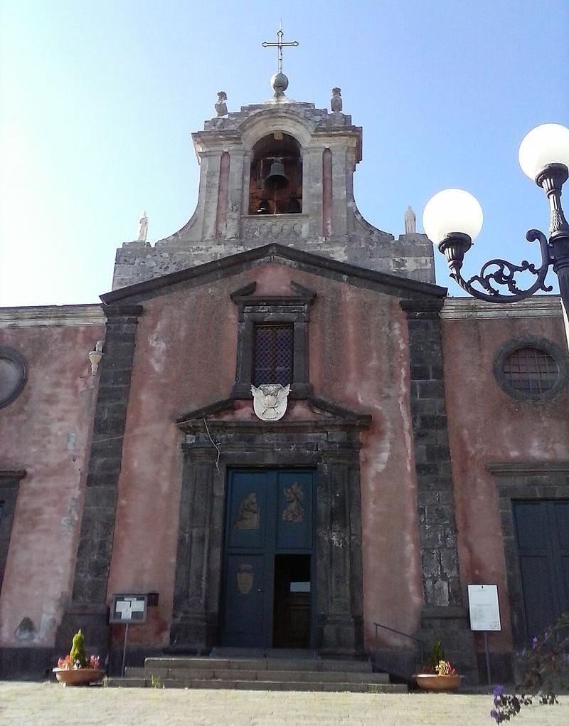 Santuario di Maria Santissima Annunziata