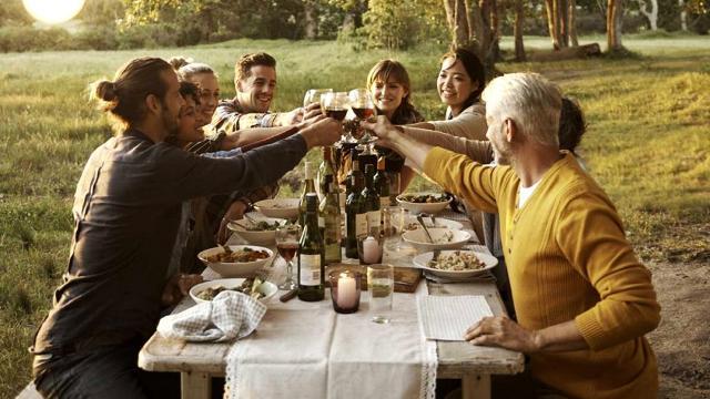 """La Dieta Mediterranea - una vera e propria """"filosofia alimentare"""" - sana, buona e saggia per l'ambiente e la convivialità, è perfetta oggi e sarà vincente domani..."""