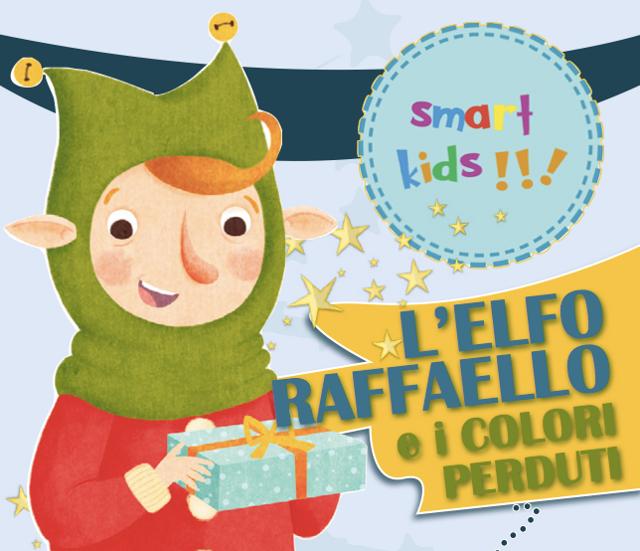 A Catania arriva Smart Kids, il primo free press dedicato ai bambini