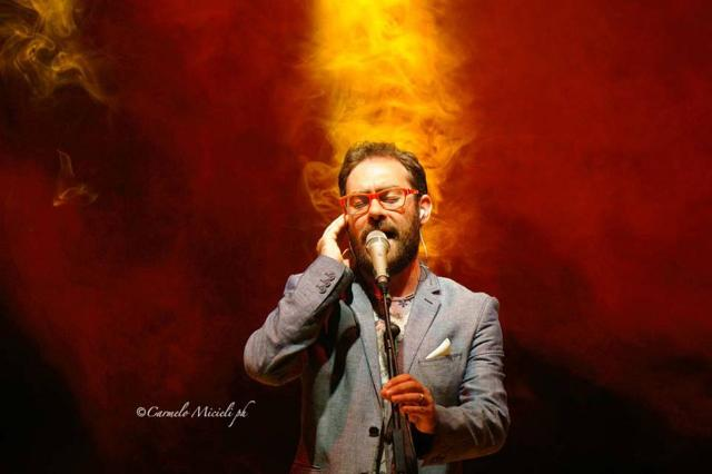 Cuntu e riCuntu, il nuovo progetto culturale-musicale di Mario Incudine