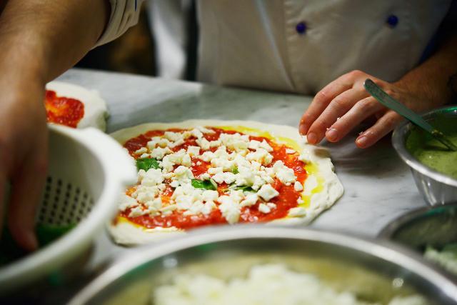 ''Pizzaiolo'' è una professione!
