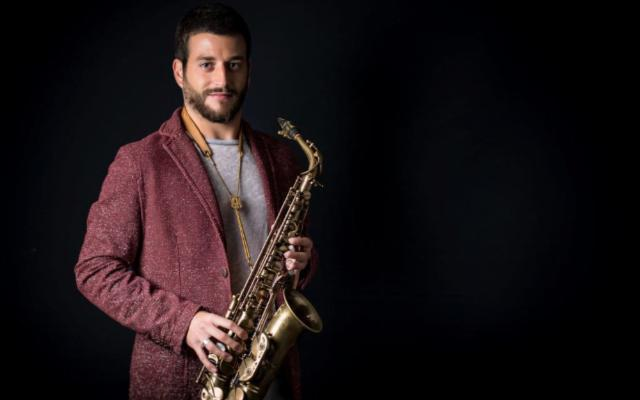 A Gennaio 2018 esce ''We Play for Tips'', il nuovo album di Francesco Cafiso