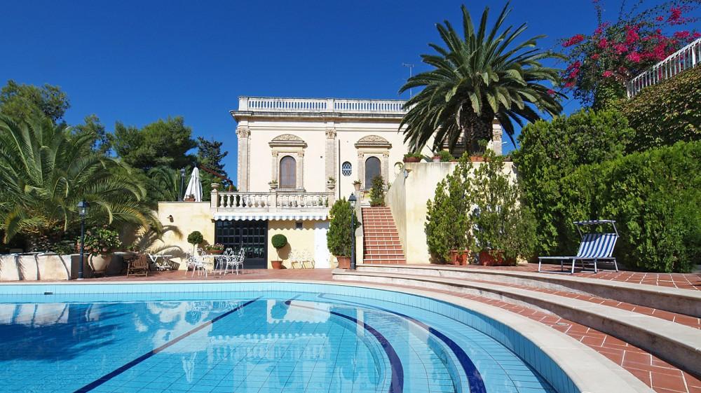 Cresce il mercato degli immobili di lusso siciliani - Immobili di lusso definizione ...