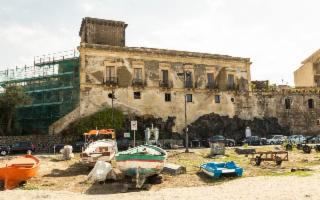 Il Castello di Schisò va al gruppo alberghiero Chincherini