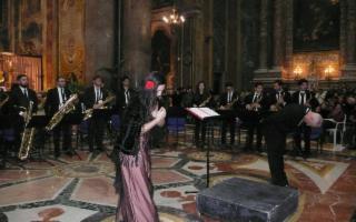 Natale a Palermo con dieci concerti gratuiti nelle chiese