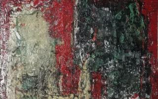 Una mostra di Guido Guzzo per inaugurare ''Arte e cucina'' di Beppe Fontana