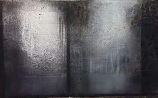 Una mostra di Guido Guzzo per inaugurare Arte e cucina di Beppe Fontana