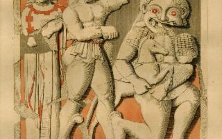 Al Museo Salinas di Palermo la mostra ''The Match''