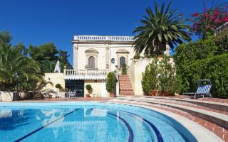 Cresce il mercato degli immobili di lusso siciliani