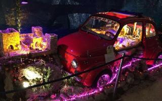 Natale a Calatafimi Segesta
