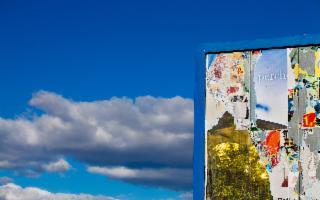 Paesaggi di carta, di Angelo Pitrone