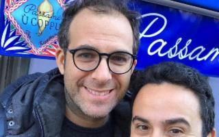 Street food e arte: nasce in via Roma ''Passami ù coppu'', dello chef Natale Giunta